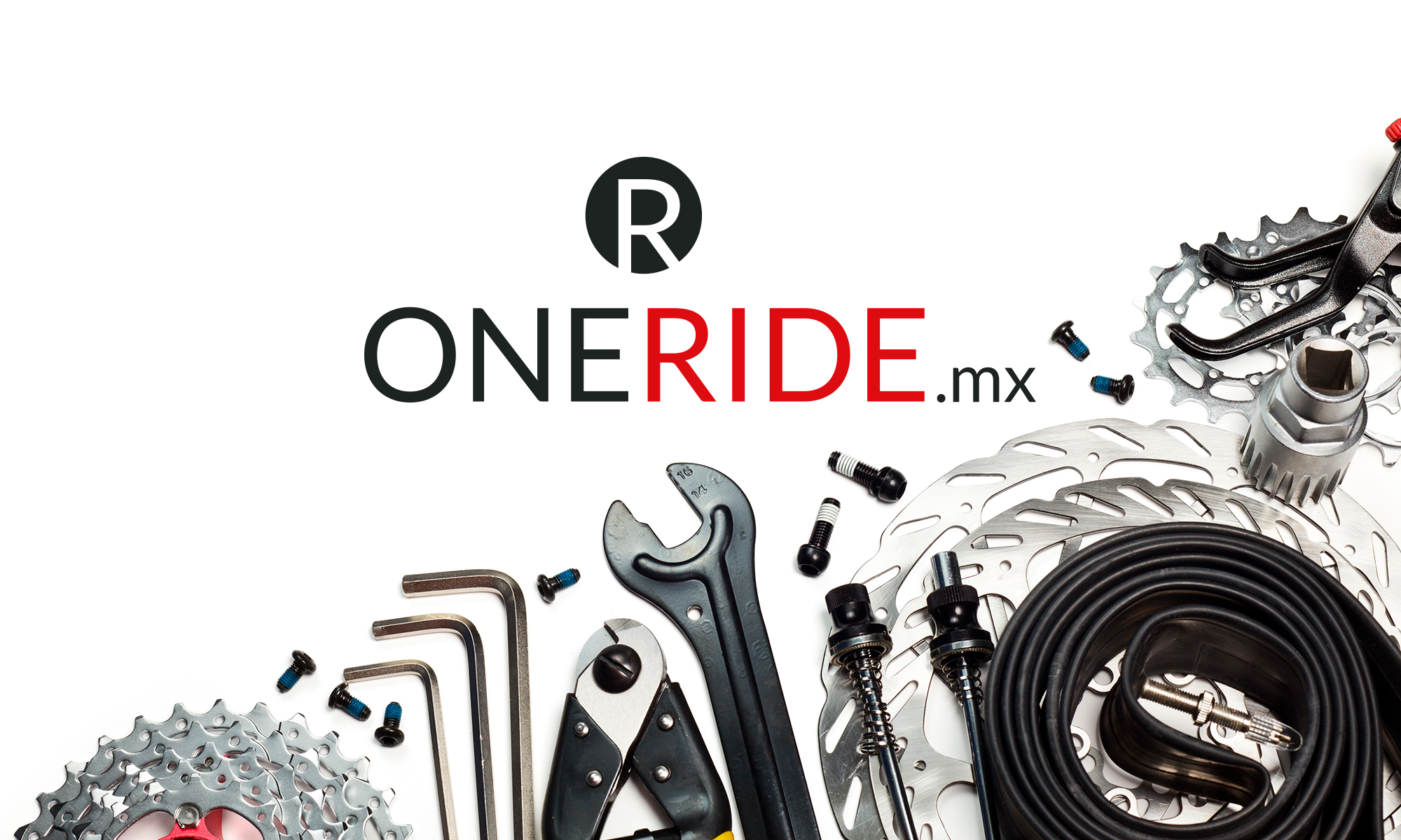 OneRide-tienda de ciclismo Mexico