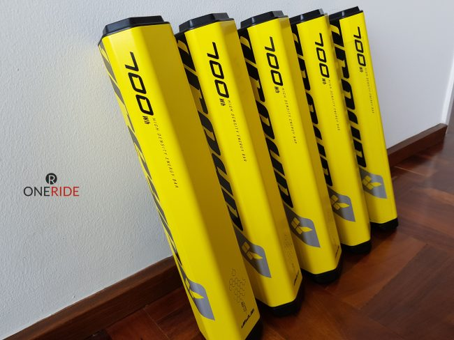 Greyp G6 Battery pack Lithium Ion 700w by OneRide (7) logo