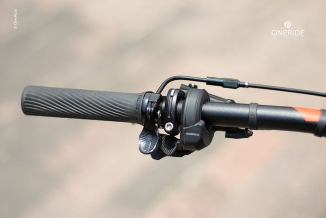 Mondraker Bikes - Crusher Carbon R 27 5 motor Shimano steps Mexico (1)