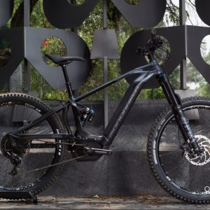 Mondraker Crafty R+ 27 5 talla Chica motor Bosch Mexico visual