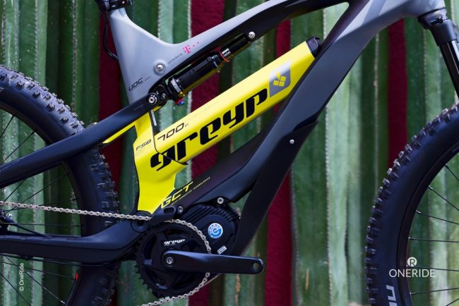 eMTB Mexico Greyp G 6 1 carbon bici electrica all mountain (4)