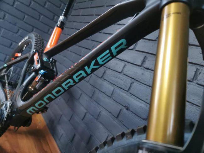 Mondraker Foxy Carbon RR SL 2020 29 talla Grande MX (3)