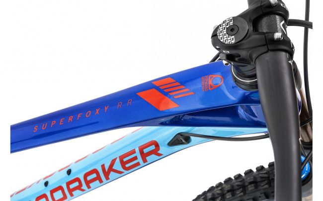 Mondraker Superfoxy-rr 2020 29 carbon - 4
