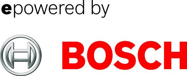 e-powered motor Bosch Gen2