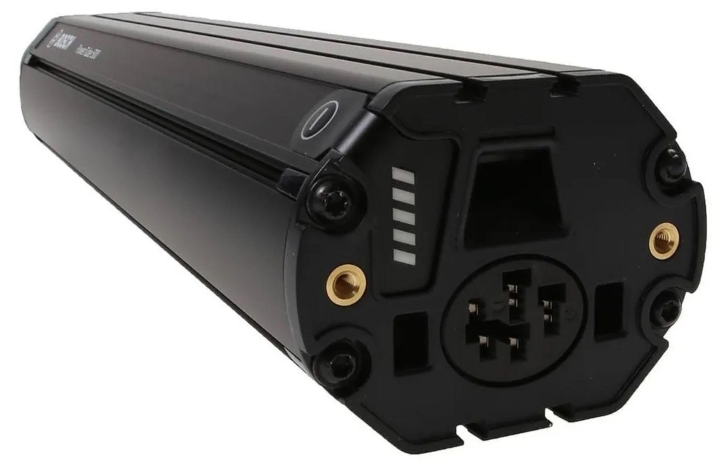 Bateria Bosch Powertube 500 horizontal MX 2021 Polanco
